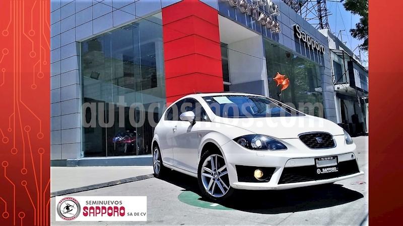 foto SEAT Leon FR 1.8 T DSG Last Edition Seminuevo