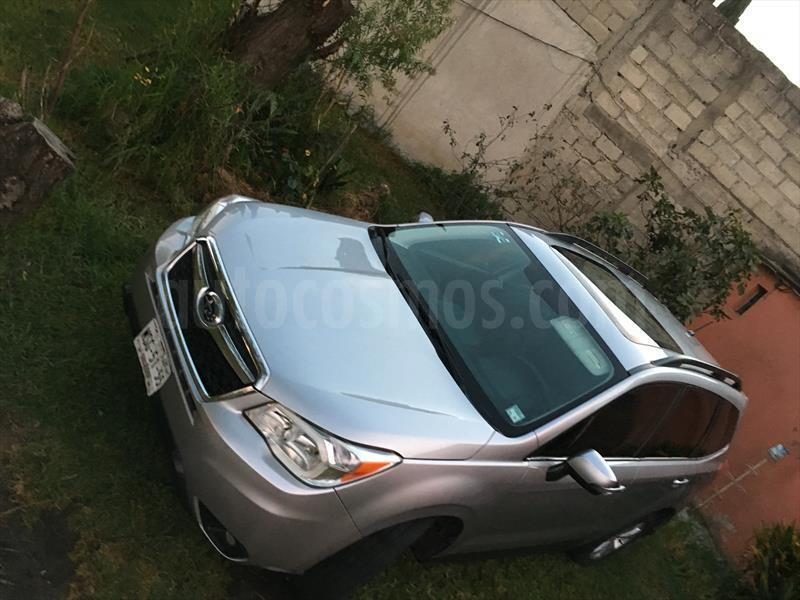 foto Subaru Forester XSL Seminuevo