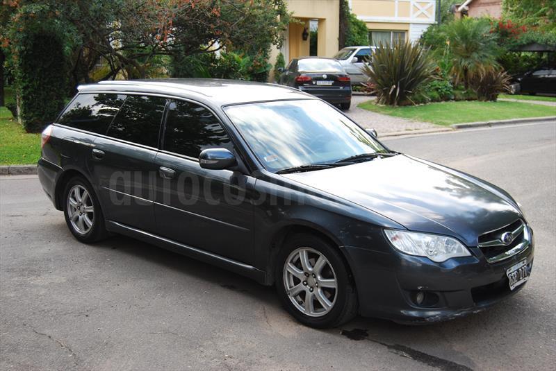 foto Subaru Legacy 2.0 SW usado