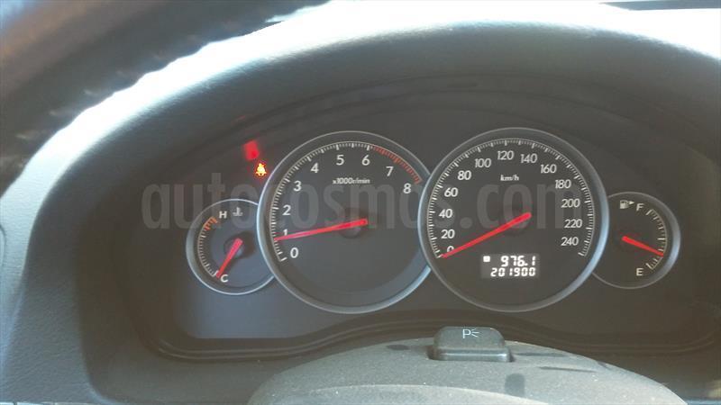foto Subaru Outback 2.5 TW Usado