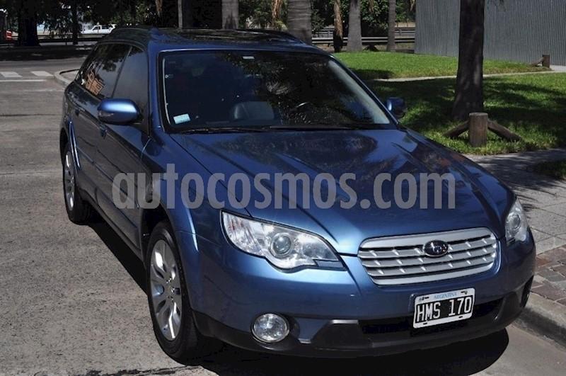 foto Subaru Outback 3.0R ES SI-Drive usado