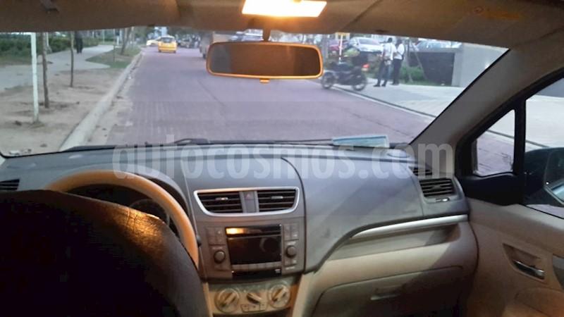 foto Suzuki Ertiga GL Aut Usado