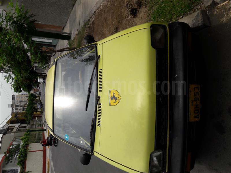 foto Suzuki Maruti  City 800 usado