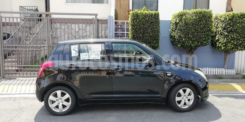 foto Suzuki Swift 1.4L usado