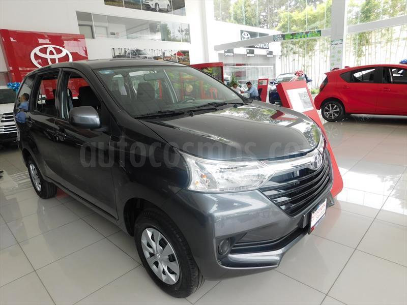 foto Toyota Avanza LE Aut nuevo