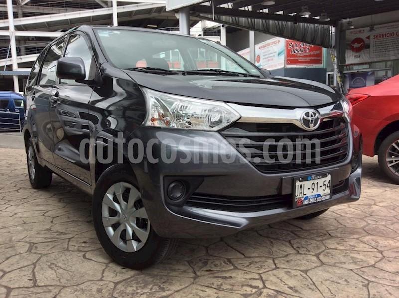 foto Toyota Avanza Premium Aut Seminuevo