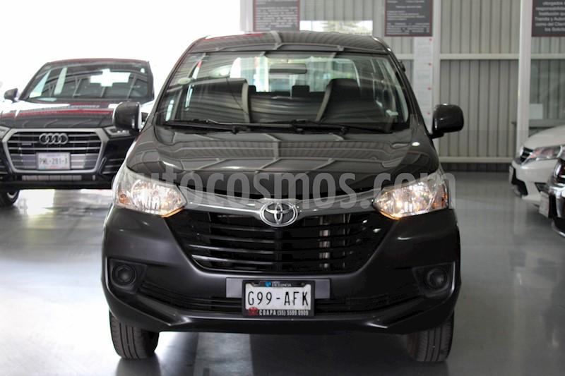 foto Toyota Avanza Premium Seminuevo