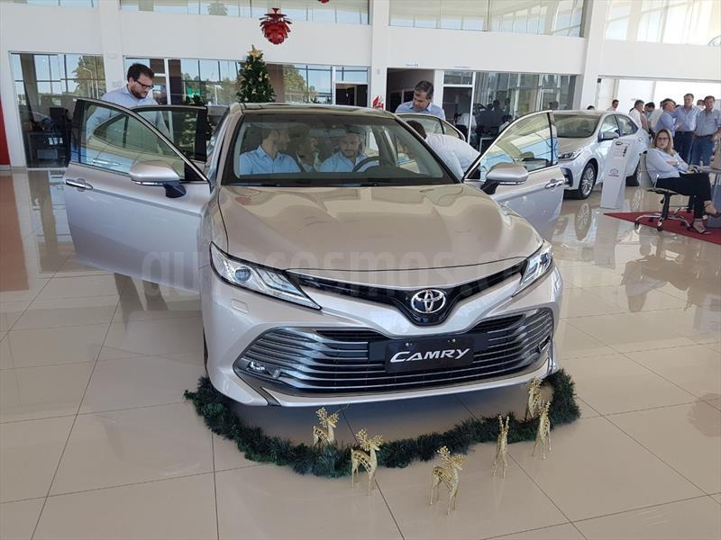 foto Toyota Camry 3.5 V6 Aut usado