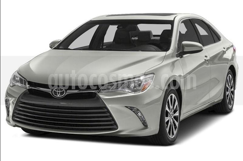 foto Toyota Camry GL usado