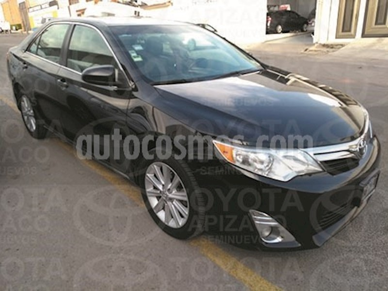 foto Toyota Camry XLE 2.5L Seminuevo