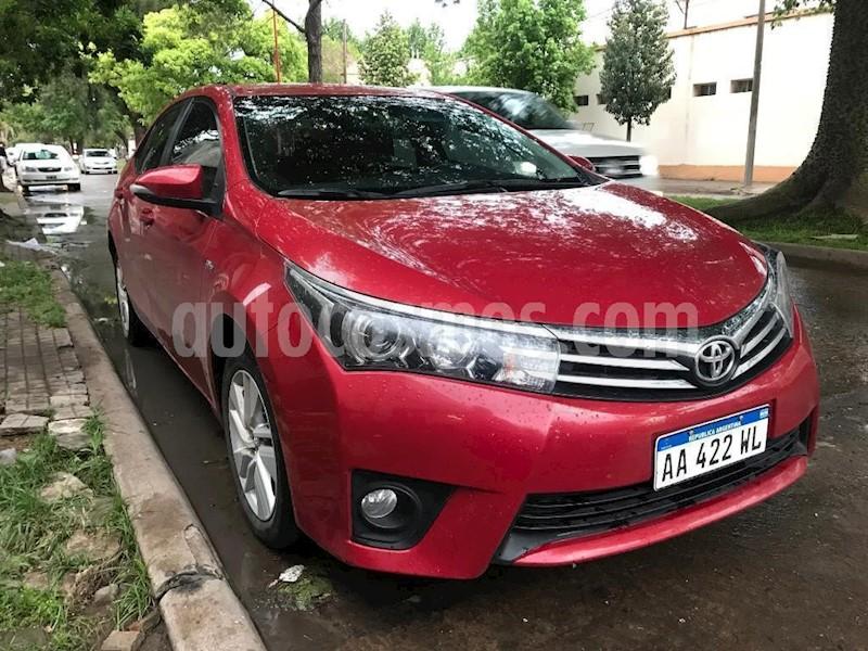 foto Toyota Corolla 1.8 XEi CVT usado