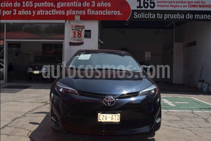 foto Toyota Corolla LE 1.8L Aut Seminuevo
