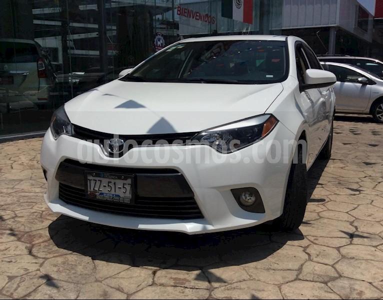 foto Toyota Corolla LE Aut Usado