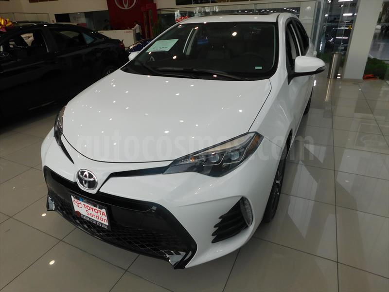 foto Toyota Corolla SE Aut nuevo