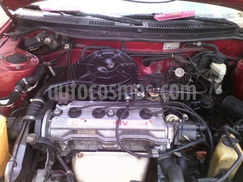 foto Toyota Corolla Xl L4,1.6i,16v A 1 1 usado