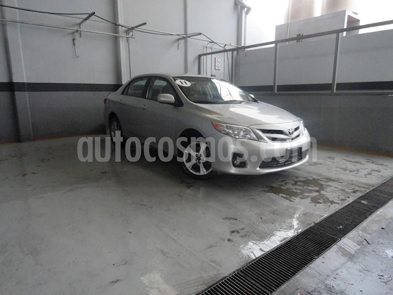 foto Toyota Corolla XLE 1.8L Aut Seminuevo