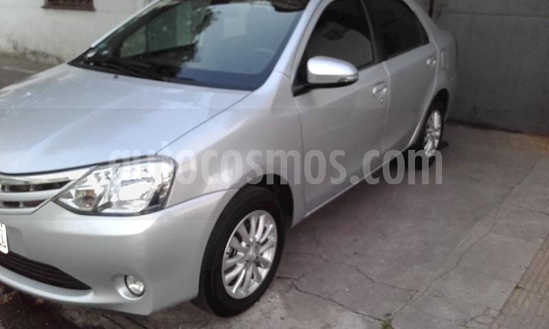 foto Toyota Etios Sedan XLS 2015/2016 usado