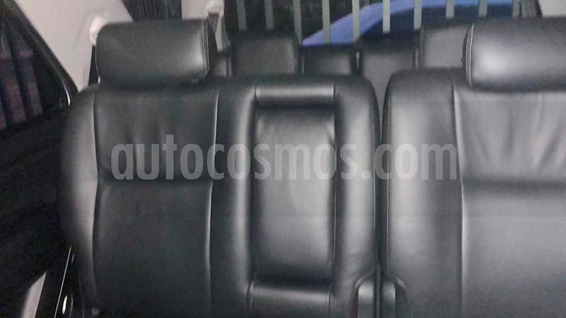foto Toyota Fortuner Plus 3.0L Diesel Aut usado