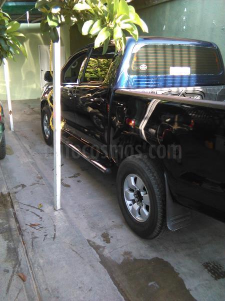 foto Toyota Hilux 2.7L 4x2 Aut usado