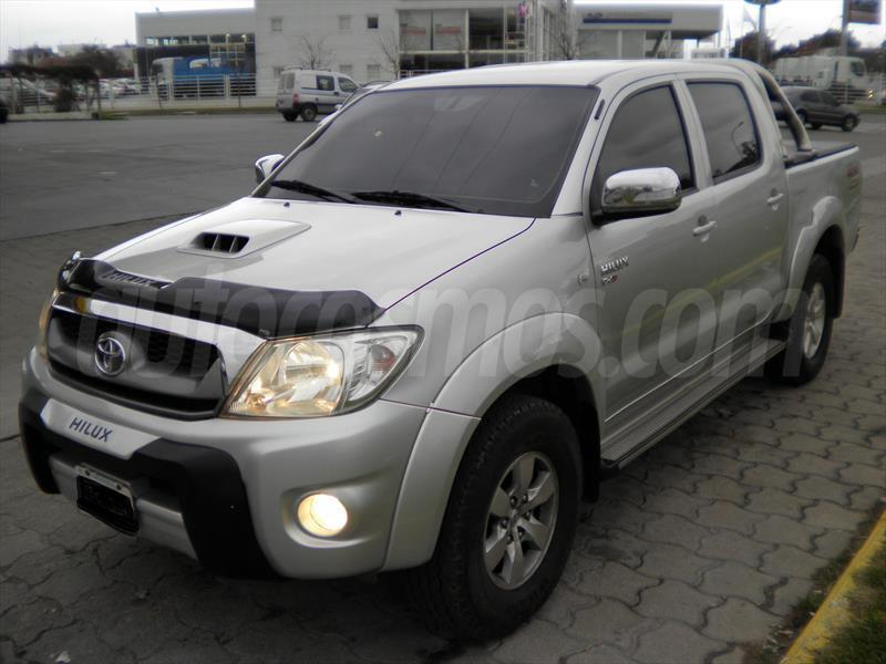 Toyota Hilux Usados En Argentina