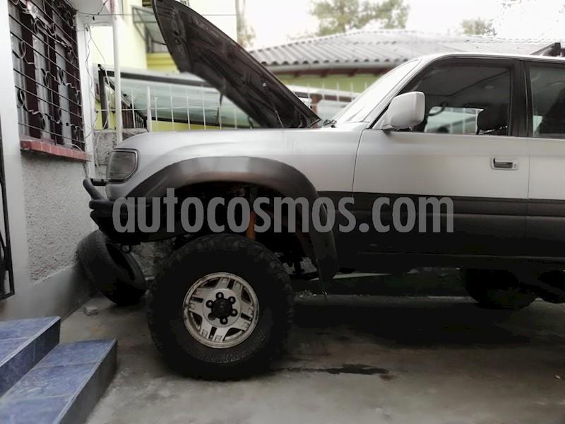 foto Toyota Land Cruiser 4.0L VX 5P AWD  Usado
