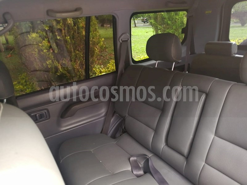 foto Toyota Prado 4.0L VX   usado