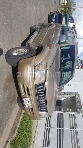 foto Toyota Prado Auto. 4x4 Usado