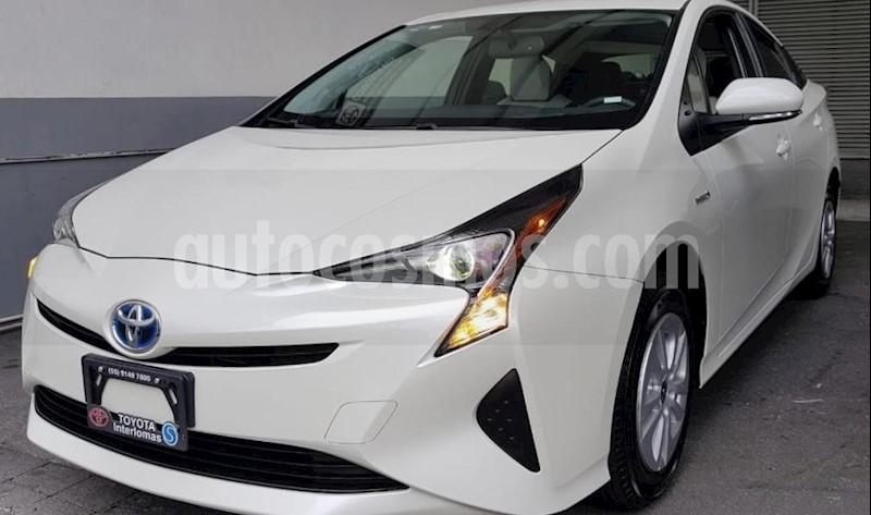 foto Toyota Prius Premium SR Seminuevo