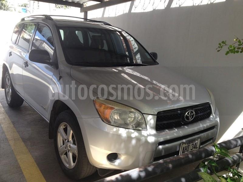 foto Toyota RAV 4 L Usado