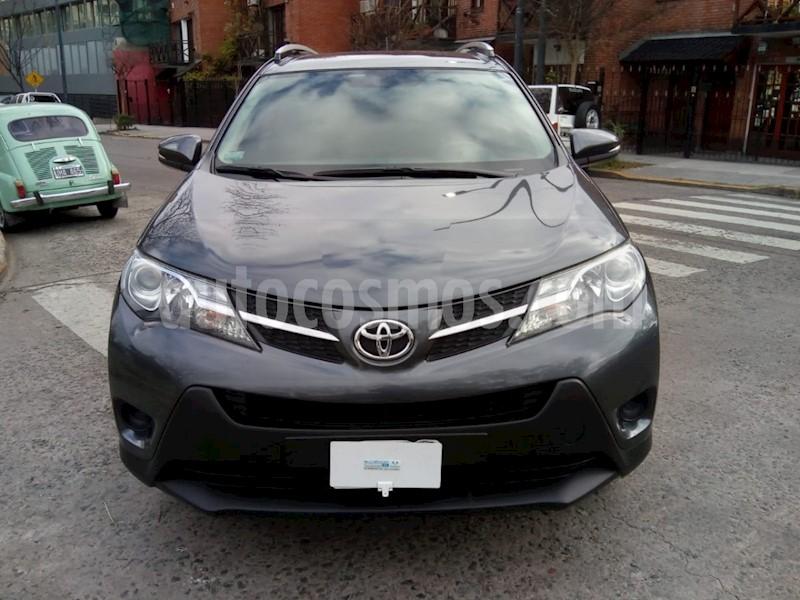 foto Toyota RAV4 2.0 TX 4x2 CVT (146cv) (l13) usado
