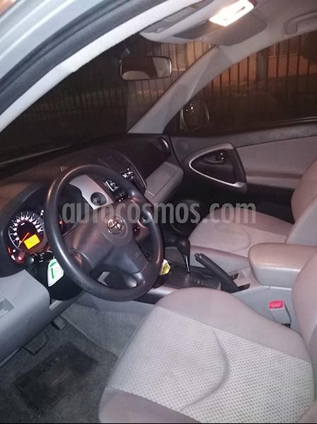 foto Toyota Rav4 2.4 Elite 5P usado