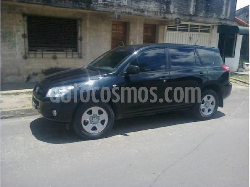 foto Toyota RAV4 2.4L 4x2 Aut Usado