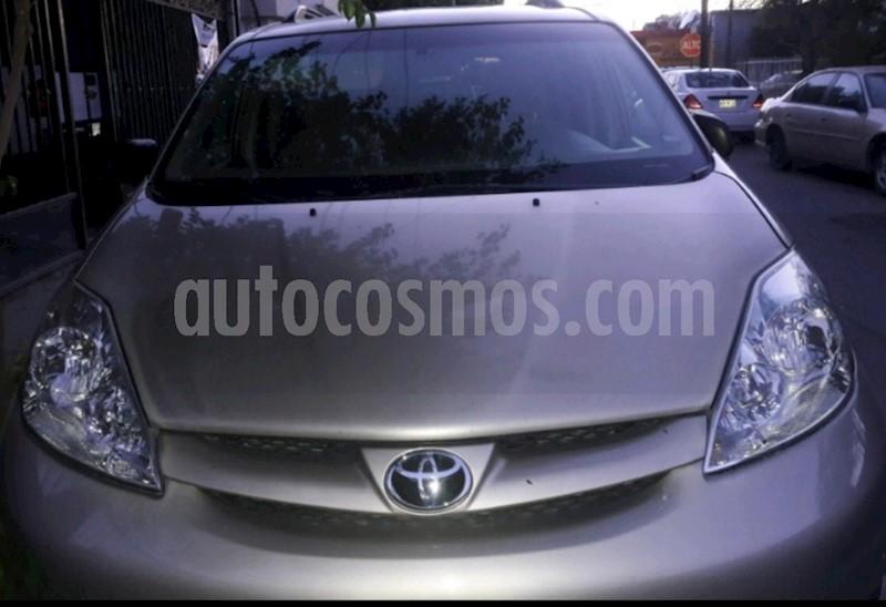 foto Toyota Sienna LE 3.5L usado