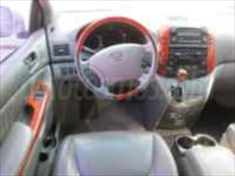 Toyota Sienna Limited 2006