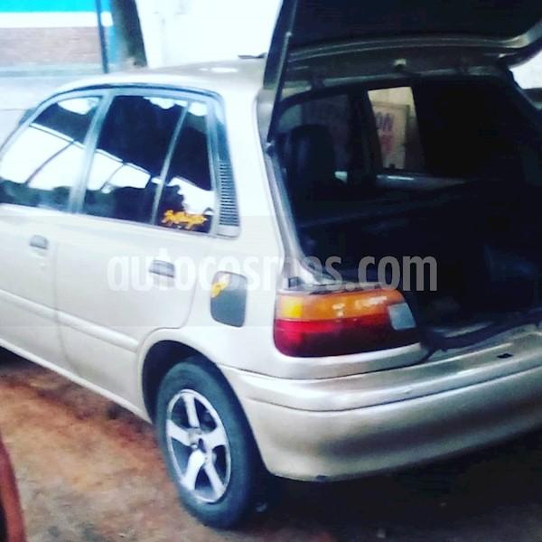 foto Toyota Starlet XL L4 1.3 8V Usado