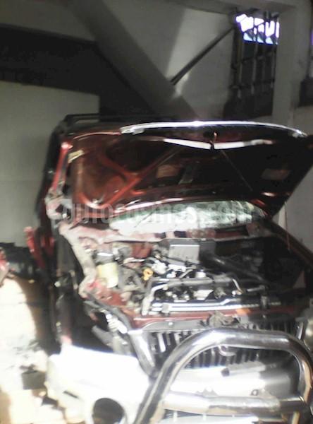foto Toyota Terios 1.5L Aut usado