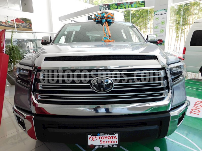 foto Toyota Tundra 5.7L Limited 4x4 nuevo
