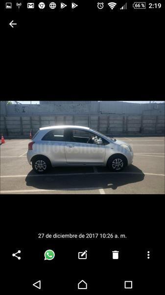 foto Toyota Yaris Sport 1.3 GLi 3P usado