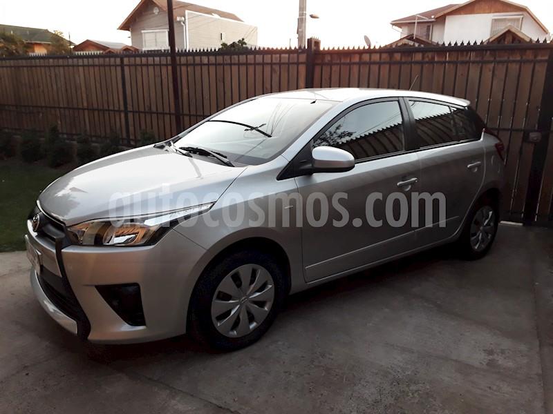 foto Toyota Yaris Sport 1.5 GLE usado