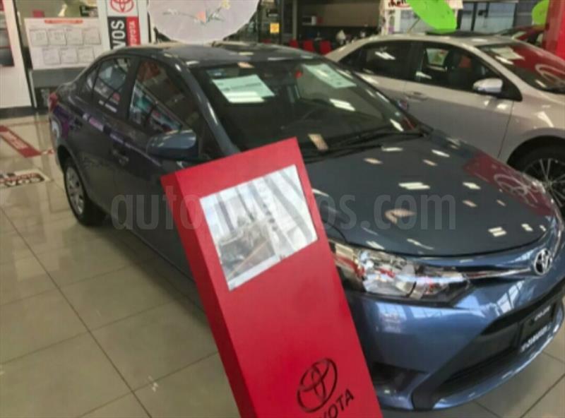 foto Toyota Yaris 1.3L 5P usado