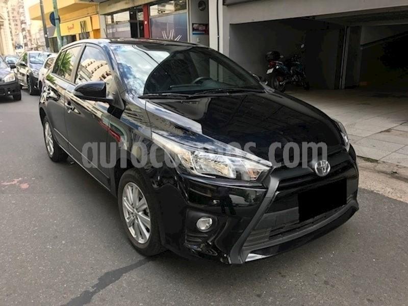 foto Toyota Yaris 1.5 S Usado