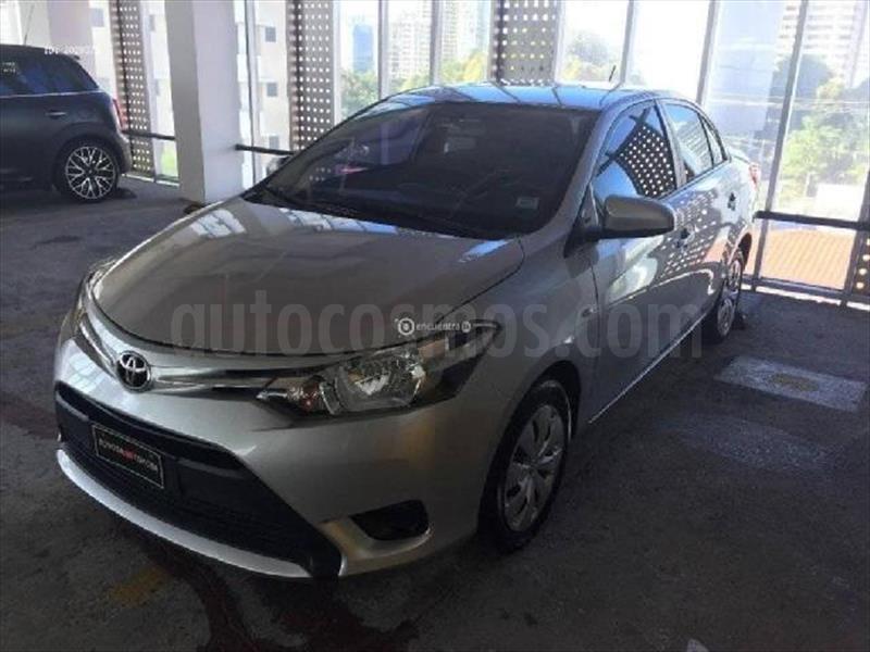 foto Toyota Yaris Sol Sinc. Usado