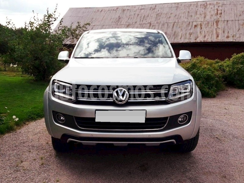 foto Volkswagen Amarok 2.0 Power Plus TDI Usado