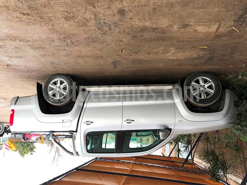 foto Volkswagen Amarok DC 4x2 Highline (180Cv)  usado
