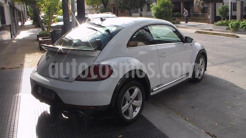 foto Volkswagen Beetle 2.0 TSI Sport DSG