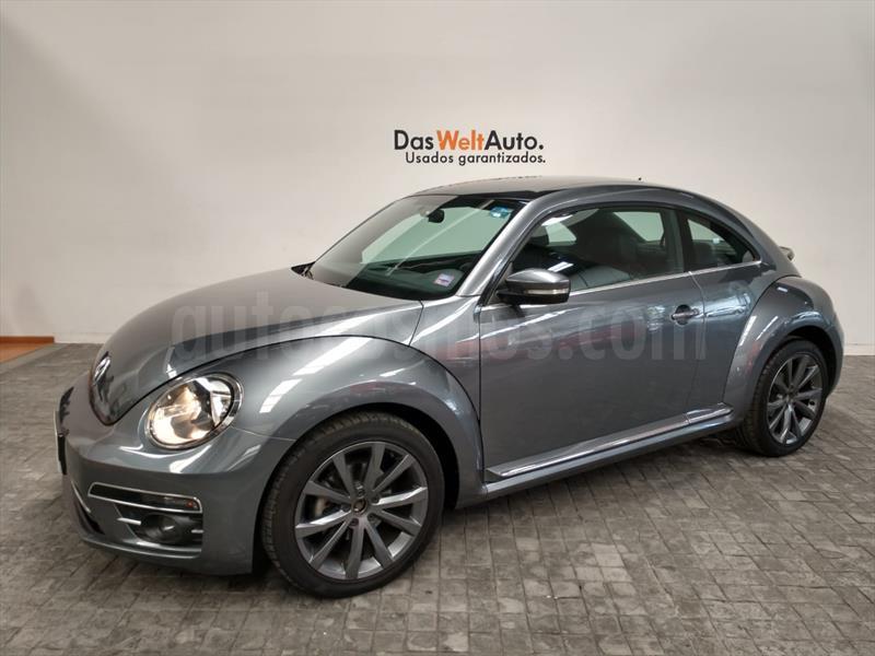 foto Volkswagen Beetle Sport Tiptronic Seminuevo