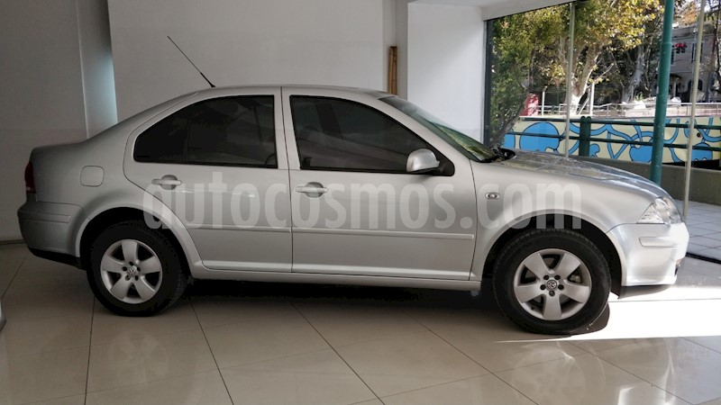 foto Volkswagen Bora 2.0 Trendline Tiptronic Usado