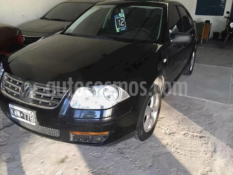 foto Volkswagen Bora 2.0 Trendline usado
