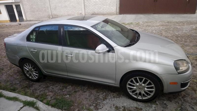 foto Volkswagen Bora 2.0L Turbo Tiptronic usado