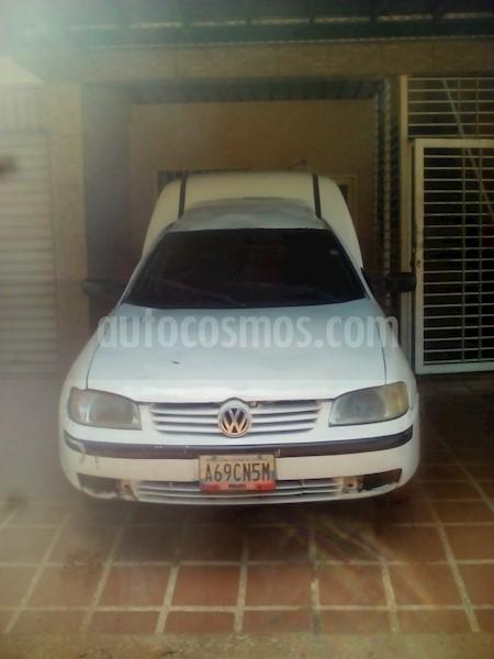 foto Volkswagen buggy gurgel usado